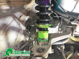 GECKO RACING G-RACING Coilover for 06~15 AUDI R8