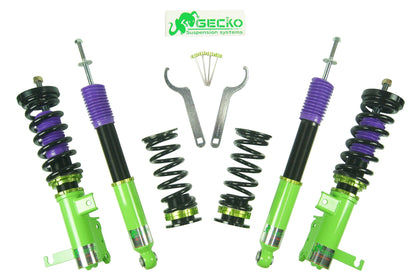GECKO RACING G-STREET Coilover for 09~17 BUICK Regal