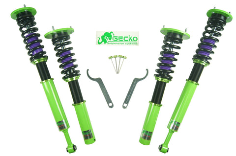 GECKO RACING G-STREET Coilover for 98~06 MERCEDES BENZ S Class