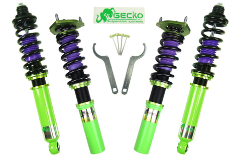 GECKO RACING G-STREET Coilover for 67~73 NISSAN Bluebird / Datsun 510 / 706