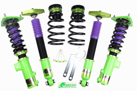 GECKO RACING G-RACING Coilover for 09~12 HYUNDAI Genesis Coupe