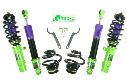 GECKO RACING G-STREET Coilover for 98~06 AUDI TT Quattro