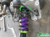GECKO RACING G-RACING Coilover for 08~13 HYUNDAI Genesis Sedan