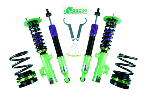 GECKO RACING G-STREET Coilover for 11~UP TOYOTA Sienna
