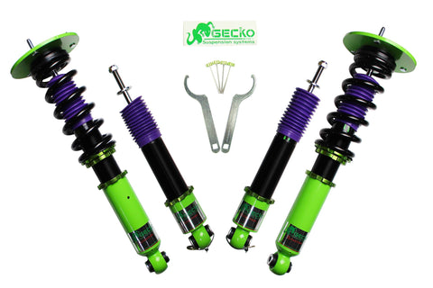 GECKO RACING G-RACING Coilover for 96~06 Jaguar XK8 / XKR