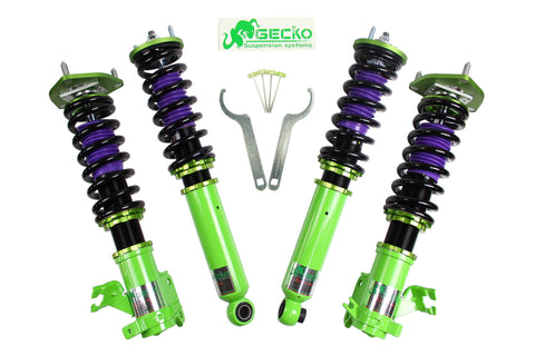 GECKO RACING G-RACING Coilover for 88~94 NISSAN Maxima / Cefiro