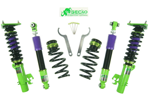 GECKO RACING G-STREET Coilover for 13~UP NISSAN X Trail / Rogue