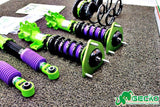 GECKO RACING G-RACING Coilover for 11~UP HYUNDAI Veloster