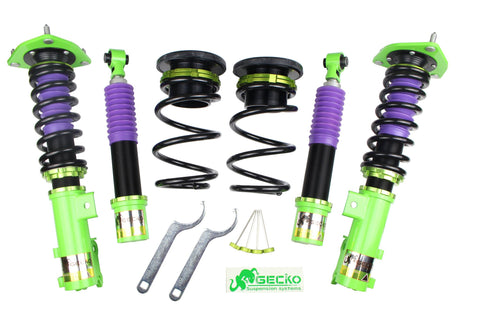 GECKO RACING G-STREET Coilover for 11~UP HYUNDAI Veloster