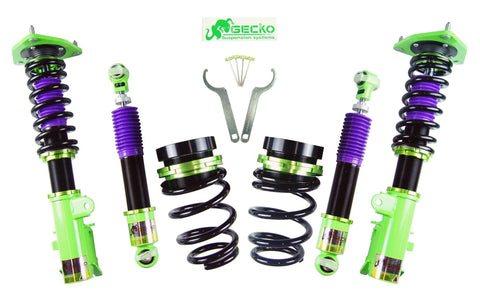 GECKO RACING G-STREET Coilover for 06~12 HYUNDAI Santa FE