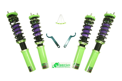 GECKO RACING G-RACING Coilover for 70~73 NISSAN 240Z / Datsun 240Z / Fairlady Z