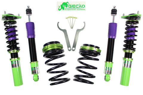 GECKO RACING G-RACING Coilover for 81~85 TOYOTA Celica A60