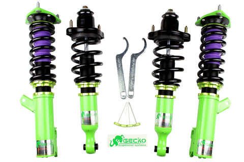 GECKO RACING G-RACING Coilover for 10~UP MITSUBISHI RVR / ASX / Outlander Sport