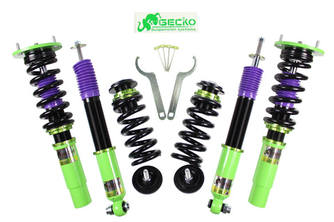 GECKO RACING G-STREET Coilover for 07~13 BMW X5