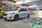 GECKO RACING G-RACING Coilover for 07~13 TOYOTA Vios / Belta / Yaris Sedan