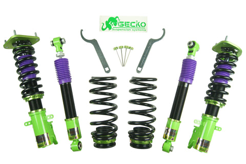 GECKO RACING G-STREET Coilover for 01~10 CHRYSLER PT Cruiser