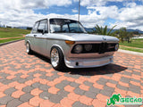 GECKO RACING G-STREET Coilover for 68~75 BMW 2002
