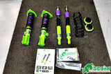 GECKO RACING G-STREET Coilover for 13~UP MERCEDES BENZ A Class A45 AMG 4MATIC