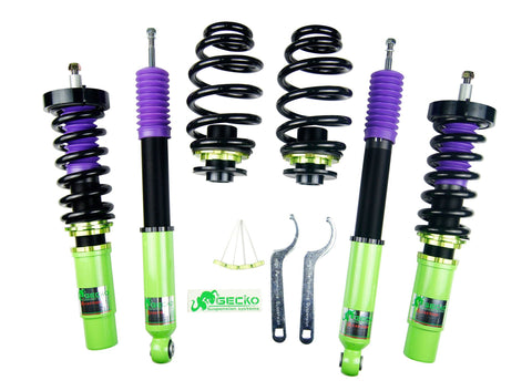 GECKO RACING G-RACING Coilover for 09~16 AUDI S4 / RS4