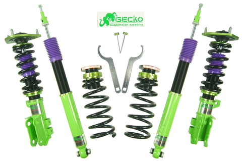 GECKO RACING G-STREET Coilover for 17~UP KIA Cadenza / K7