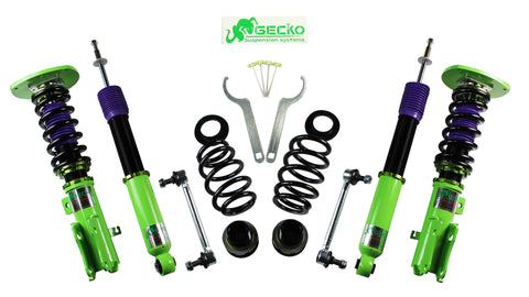 GECKO RACING G-STREET Coilover for 16~Up CHEVROLET Cruze