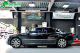 GECKO RACING G-STREET Coilover for 02~09 AUDI A8