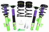 GECKO RACING G-STREET Coilover for 11~UP VOLVO S60 (FWD,AWD)