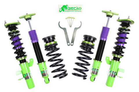 GECKO RACING G-STREET Coilover for 13 UP FORD Escape / Kuga