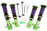 GECKO RACING G-STREET Coilover for 90~95 NISSAN Pulsar / GTI R
