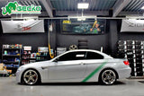 GECKO RACING G-STREET Coilover for 05~13 BMW 3 Series
