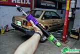 GECKO RACING G-RACING Coilover for 83~87 TOYOTA Corolla