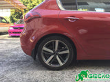 GECKO RACING G-STREET Coilover for 13~UP KIA Cerato / Forte / K3