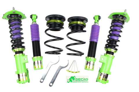 GECKO RACING G-RACING Coilover for 13~UP KIA Cerato / Forte / K3