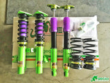 GECKO RACING G-STREET Coilover for 07~13 VOLVO C30