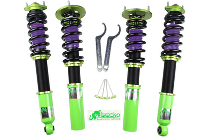 GECKO RACING G-RACING Coilover for 09~UP LUXGEN M7