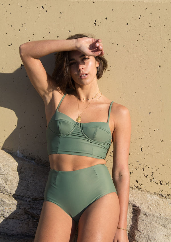 Meet muse Bianca Melas: Our Movement Collection model