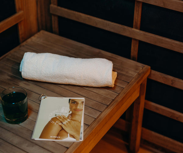 The benefits of infrared sauna