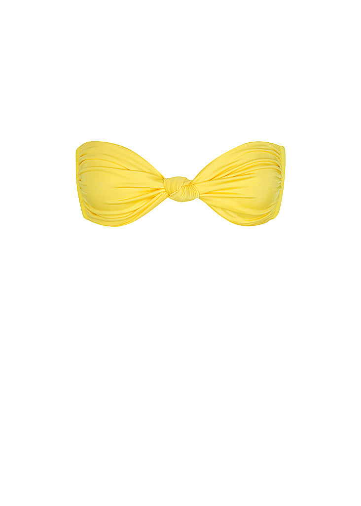 Le Babe Knot Top | Lemonade