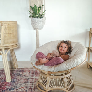 Sunrise kids chair
