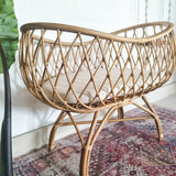 cocoon bassinet by zao&co