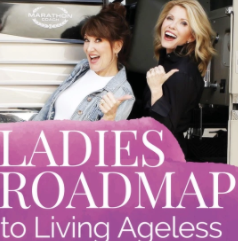 My Podcast Interview with Ladies Road Map