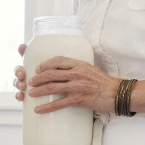Why Goat's Milk and What are Alpha Hydroxy Acids?