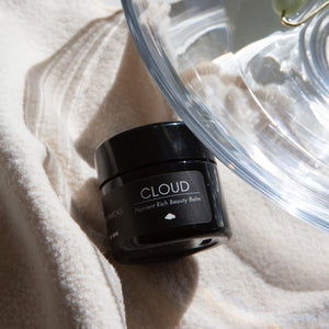 CLOUD | REJUVENATING | BEAUTY BALM 💗 Coenzyme Q10 || Mature + Dry Skin