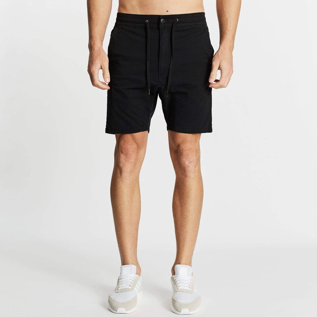 Commander Short 2.0 Black