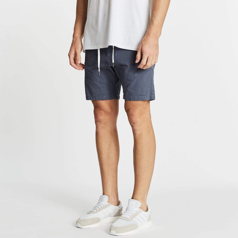 Commander Short 2.0 Copen Blue