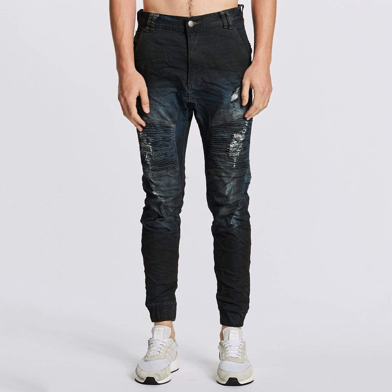 Destroyer Pants Bleached Out