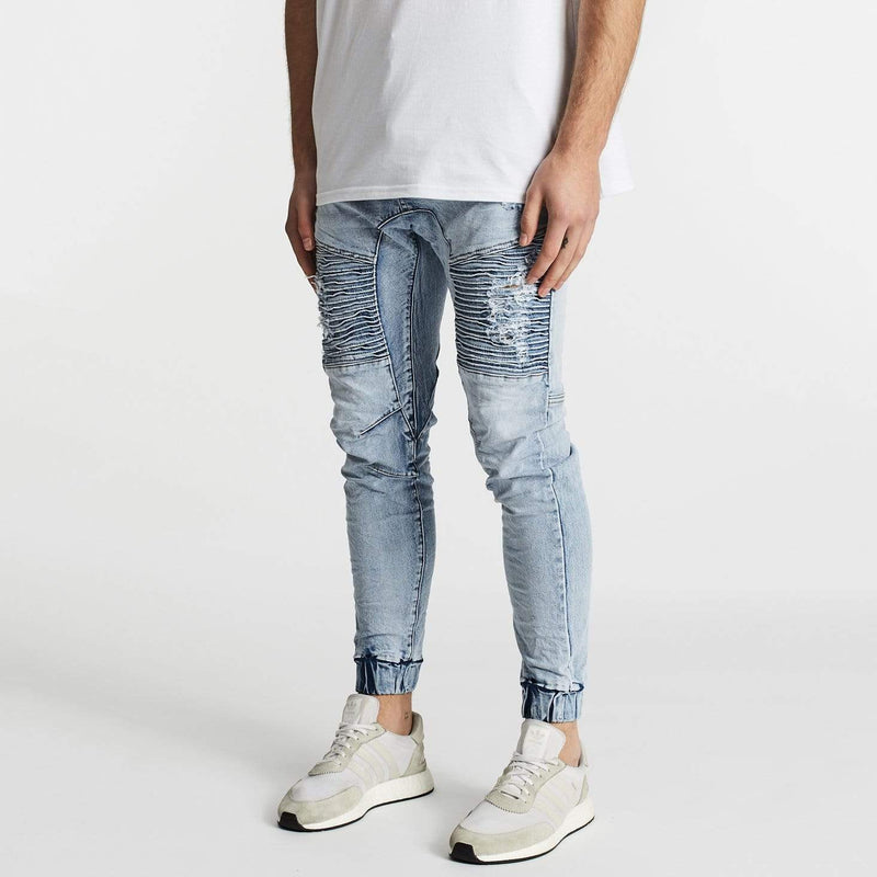 Destroyer Pants Powder Blue