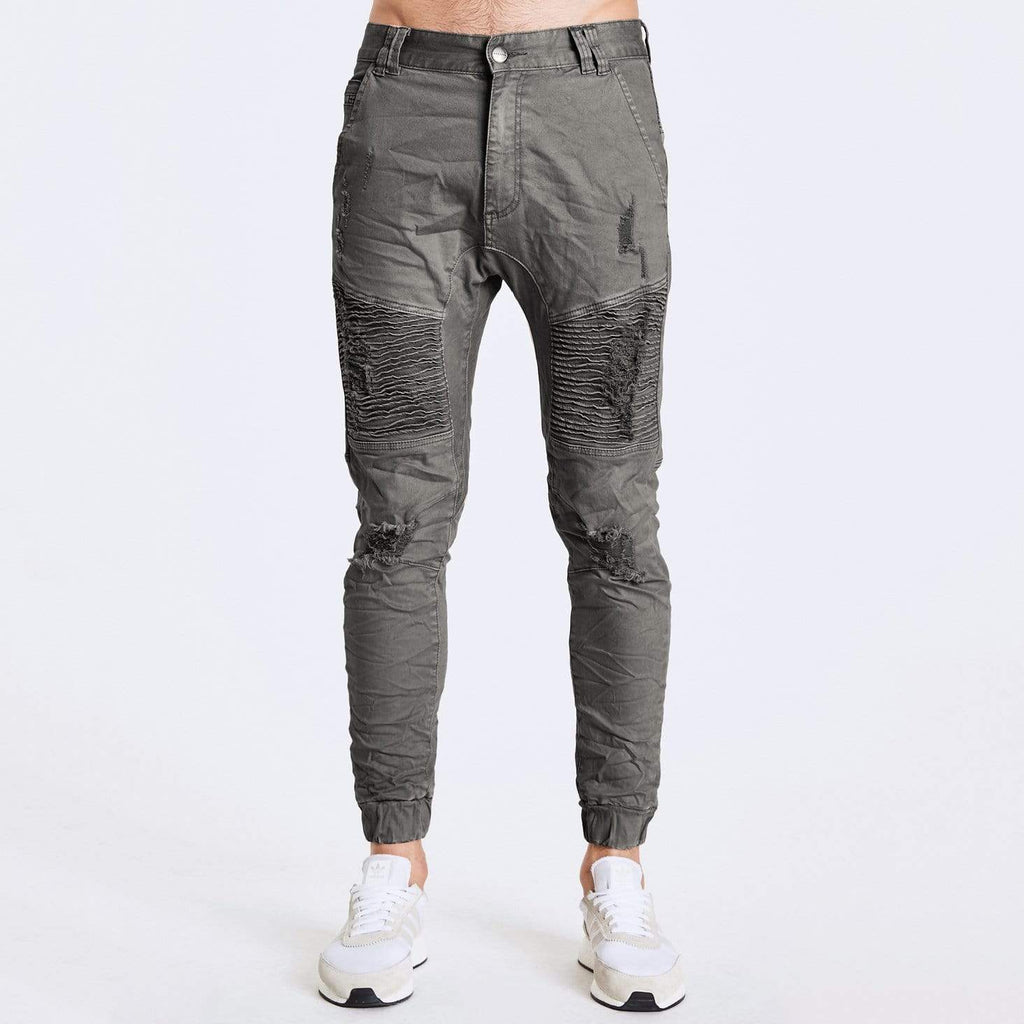 Destroyer Pants Volcano