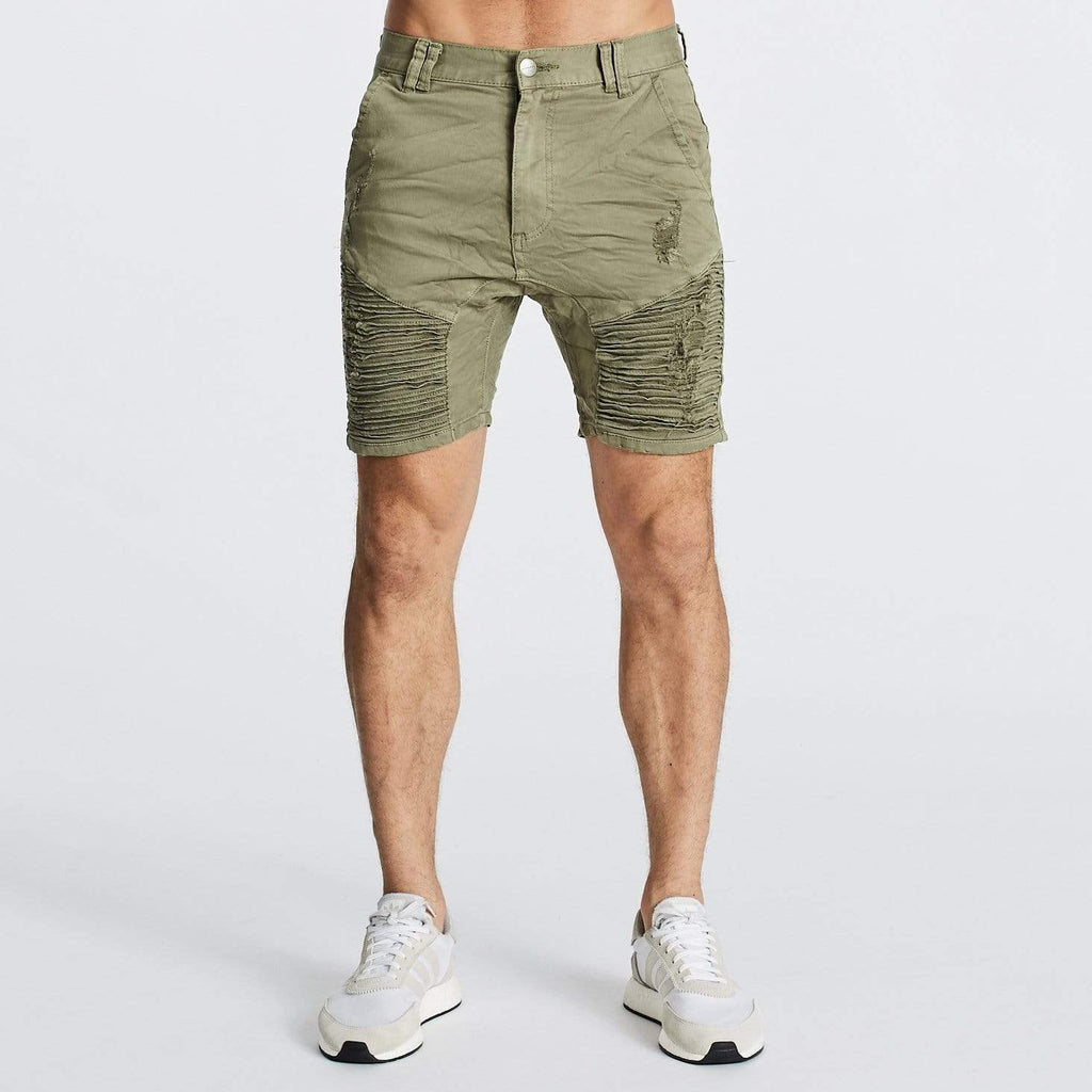 Destroyer Shorts Khaki