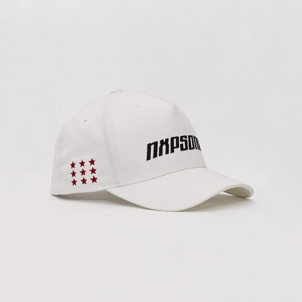 Dynamic Cap White